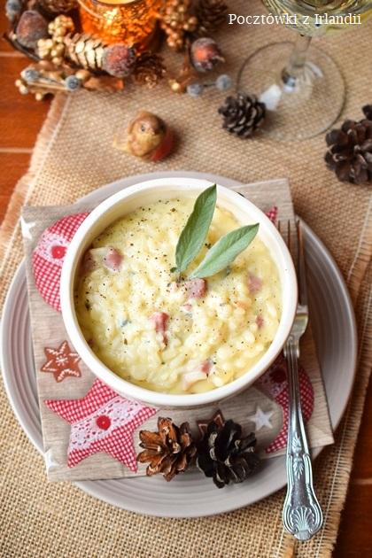 risotto z szałwia 12